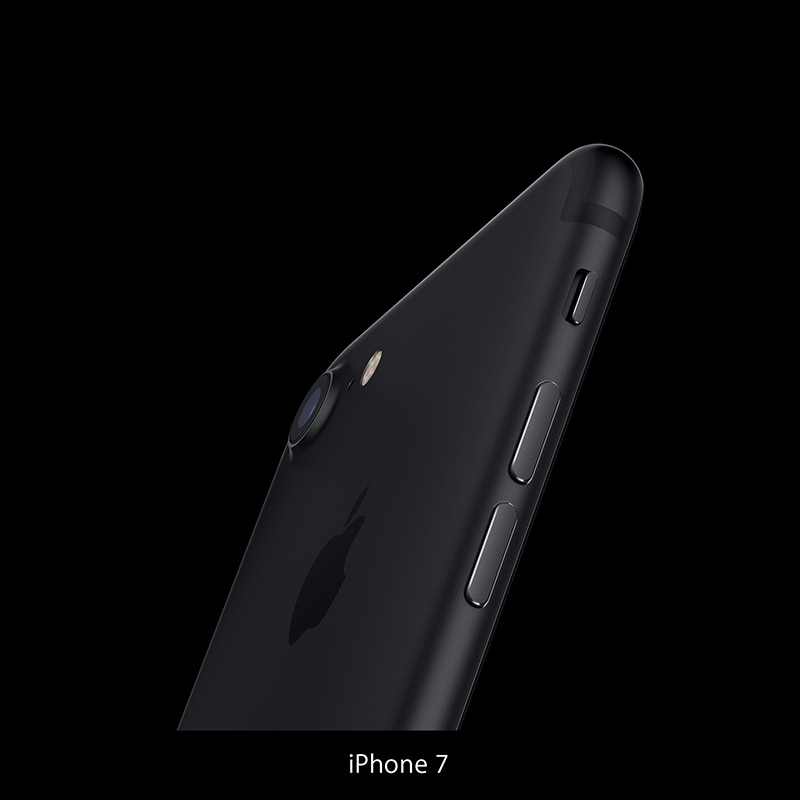 IPhone 7 Plus With FaceTime Silver 128GB 4G LTE