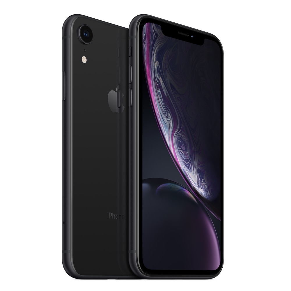 IPhone XR with FaceTime Red, 64GB, 4G LTE - Region