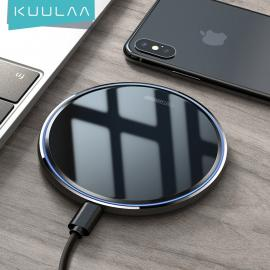 15W Wireless Charger For