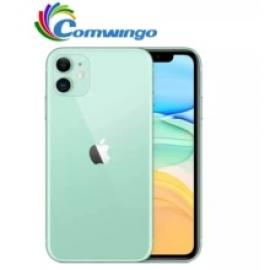 IPhone 11, green, 4G LTE, 64\128\256GB (2020 - Slim Package) - International specifications